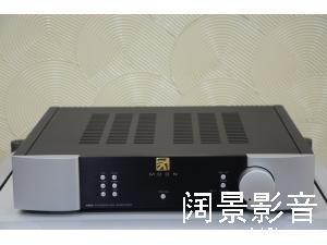 加拿大 SIMAUDIO MOON/惊雷 NEO 250i 发烧HIFI功放