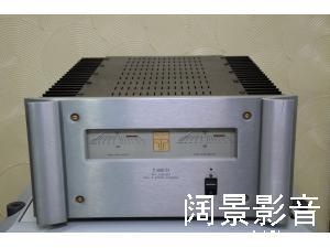 精神/Threshold T800D 纯甲类 A类后级 对付丹拿 PMC ATC的利器