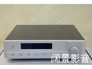 Audio Flight PRE 意大利歌匠前级