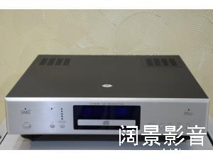 CARY 加利 303/300 CD机 发烧天书A级榜 胆石双输出