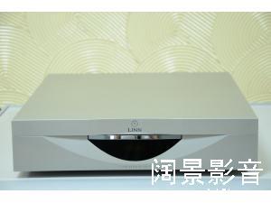 莲/LINN CD12 旗舰最靓声版本20bit 原包极新