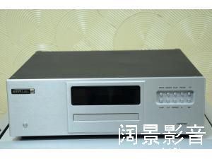 加拿大 EMM Labs CDSA SE CD/SACD 播放机