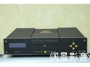 音乐之旅 旗舰CD唱盘 EMC-1UP MK3 LE限量版 CD/SACD播放机