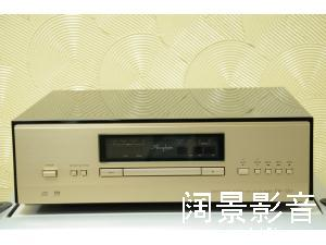 金嗓子/Accuphase DP-720 SACD/CD 旗舰CD机