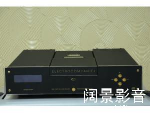 音乐之旅 新款旗舰CD唱盘 EMC-1UP MK4 CD播放机