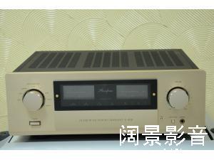 金嗓子 E-408 合并功放 天朗 Turnberry/通宝利 斯大林最佳搭配