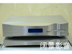 英国 DCS Puccini 普契尼 SACD唱盘播放器+时钟