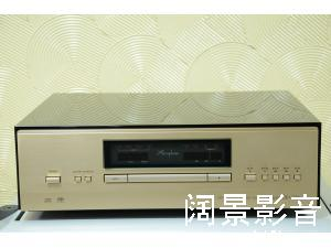 金嗓子/Accuphase DP-720 SACD/CD 旗舰CD机