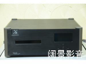 WADIA(怀念)861 旗舰CD机