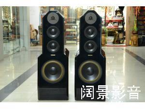 艾格斯顿/Eggleston Works Andra II 安德拉二代 丹拿330高音 12寸低音
