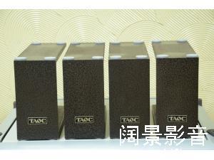 TAOC/高丘 300DH TAD JBL TAONN 杰士音箱专用脚架 脚垫