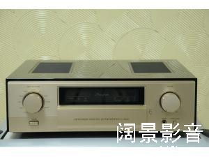 ACCUPHASE/金嗓子 C3800 C-3800 旗舰前级 国行原包极新