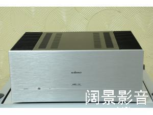 德国 Audionet AMP I V2 后级 丹拿音箱绝配