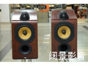 原装英国宝华/Bowers & Wilkins 705 高级发烧HIFI书架式音箱