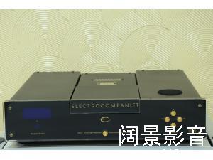 音乐之旅 旗舰CD唱盘 EMC-1UP 经典播放机