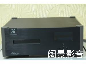 WADIA(怀念)861 旗舰CD机 交响乐动态表现极佳