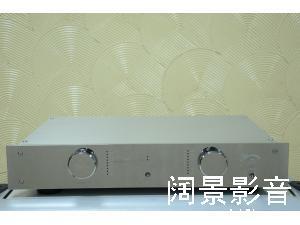 Burmester/柏林之声 099 经典系列HI-END前级耳放带USB解码