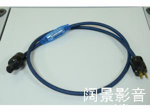 银彩(Siltech)SPX-800 SPX800 电源线