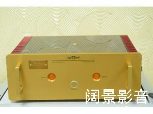 瑞士制造 darTZeel/达声 NHB-108 One 极品HI-END后级