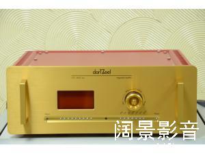 达宵 达声/darTZeel CTH-8550MK2 带MC唱放合并功放机 国行原包