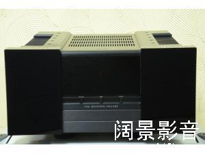 贵丰/Gryphon Encore 二重奏立体声500W大功率后级 丹拿音箱绝配