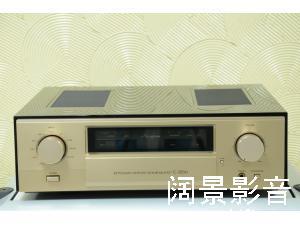 金嗓子/Accuphase C-3850 C3850 旗舰HI-END前级