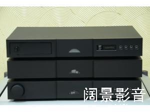 茗/NAIM CD5XS NAIT XS FLATCAP XS CD功放电源西装一套