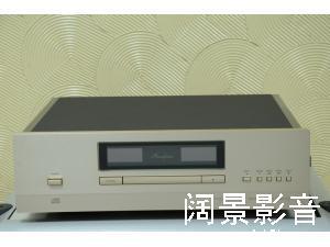 金嗓子/Accuphase DP-510 CD唱盘 日本制造 DP-500升级版