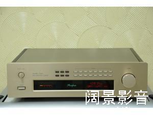 日本制造 金嗓子/Accuphase T-109 顶级FM/AM收音头 国频108
