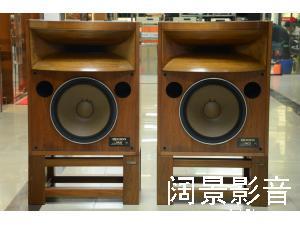 日本原装进口 TAD 2402 16寸低音木号角中高音监听音箱