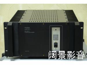 精神/Threshold SA/4e 纯甲类 A类后级 对付丹拿 PMC ATC的利器