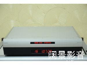 美国原装进口 PLAYBACK MPS-5 CD/SACD机