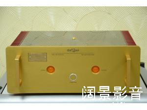 瑞士制造 darTZeel/达声 NHB-108 One 极品HI-END后级 原包极新