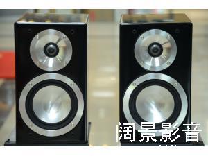 德国原装进口 金榜/CHRONO SL520 书架音箱
