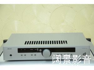英国 雅俊/ARCAM A80 HIFI功放
