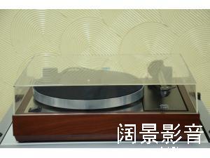 英国LINN SONDEK LP12 黑胶唱盘 国行原包