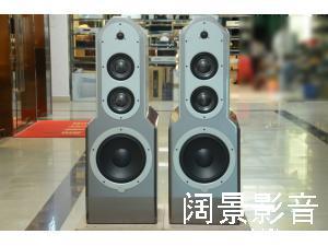 艾格斯顿/Eggleston Works Andra III 安德拉三代 丹拿330高音 12寸低音