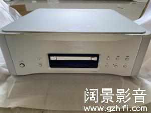 第一极品 二嫂 Esoteric K-03XD SACD/CD 新款次旗舰 原包几乎全新