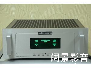 ARC Audio Research Reference Phono 2SE MC/MM 电子管唱头放大器 胆唱放 原包极新