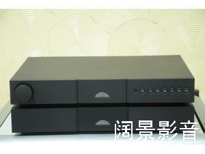 茗/名 NAIM NAIT XS 高级合并功放机 Flatcap XS 高级电源