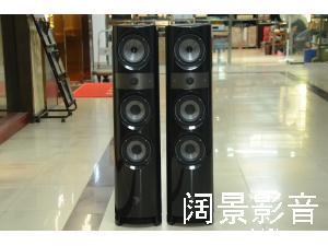 FOCAL 法国劲浪 Electra 1028Be 铍高音落地音箱