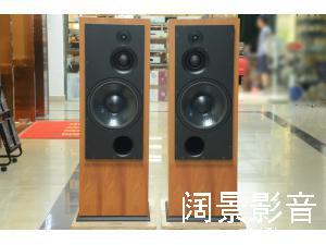 ATC SCM100ASL 新款ATC高音有源落地音箱 力高行货 原包极新