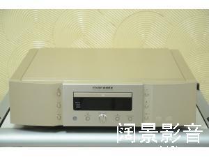 马兰士/Marantz SA-11S2 SA11S2 旗舰CD/SACD播放机