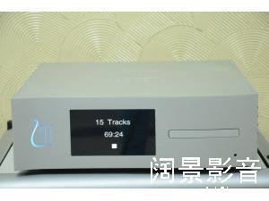 瑞士天琴/ORPHEUS ABSOLUTE CD机 原包极新