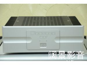拜事通/BRYSTON 4B3 最新款立体声后级