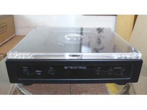 (已出)米格新款旗舰合并CD机ARIA
