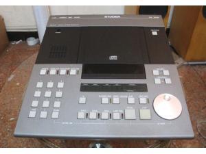 优秀级别的Studer A730电台专业CD机