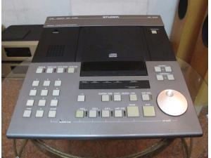 瑞士产Studer A730电台专业CD机