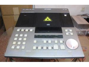 StuderA730电台专业CD机 后期带侧木版