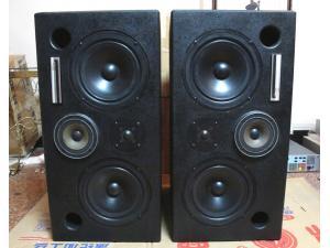 西湖Westlake BBSM-8 监听音箱